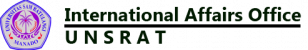 International Affairs Office UNSRAT